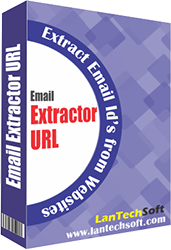 Email Extractor URL